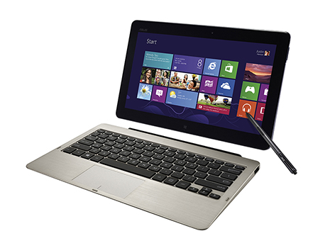 Hybride PC/Tablette Asus Vivo Tab